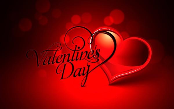 Поверья и гадания на День святого Валентина