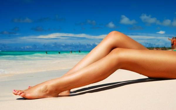 Красивые ноги - что это значит
