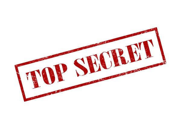 Как хранить секреты