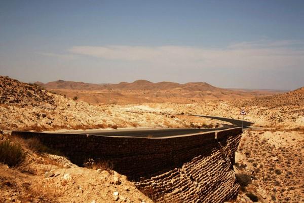 Сахарский автобан