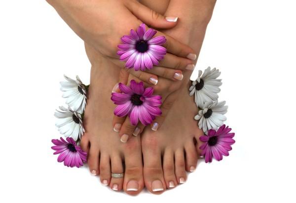 Секреты красивых и здоровых ног